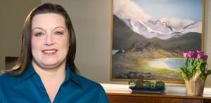 Theresa Brisky, Executive Administrator, Marlow Manor Assisted Living, Anchorage, Alaska
